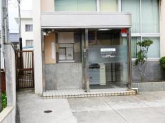 米子信用金庫松江支店