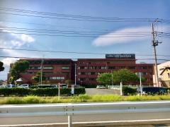 沼津中央病院