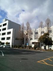 香川大学三木町農学部キャンパス