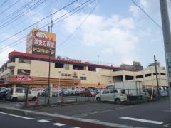 MEGAドン・キホーテ浦和原山店