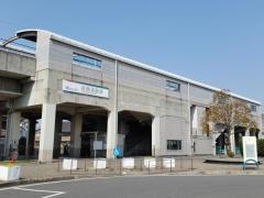 高横須賀駅
