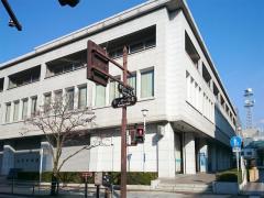 株式会社山梨中央銀行