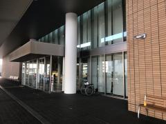吹田市民病院