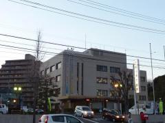 浜松中央警察署