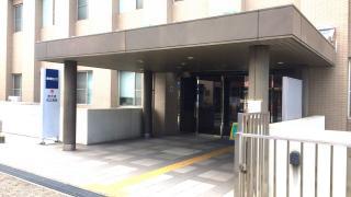 泉大津市立市立病院