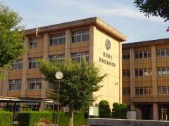 岡崎西高校