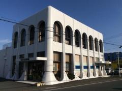 浜松信用金庫原島支店