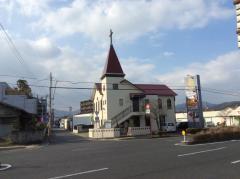 小倉徳力教会