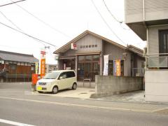 沼田東郵便局