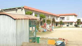 西阿知幼稚園