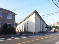 日本キリスト教団 大船教会