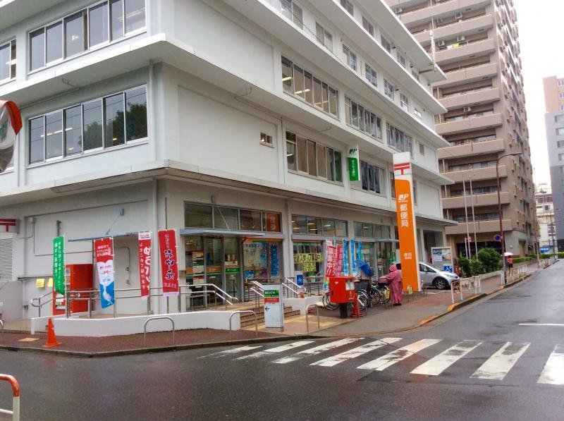 赤羽郵便局