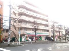 ローソンストア100緑区中山店