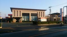 熊本銀行武蔵ヶ丘支店