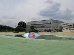 吉川市民プール