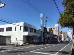 筑波銀行桜町支店