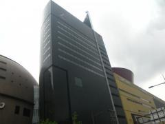 朝日新聞西部本社