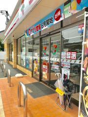 セブンイレブン北名古屋西春駅北店