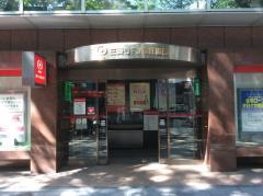 三菱UFJ信託銀行仙台支店