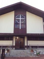 カトリック上野毛教会