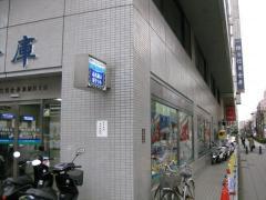 横浜信用金庫新横浜支店