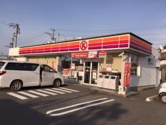 サークルK岐南平島店