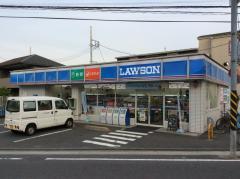 ローソン鎌倉山崎店