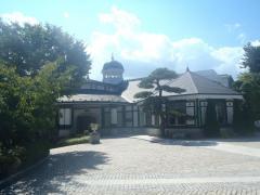 護国神社結婚式場