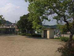皇徳寺中央公園