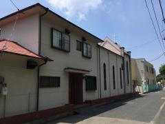 尾道西伝道教会