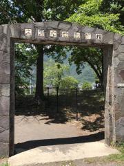 上田城跡公園野球場