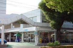 神戸マツダ東灘店