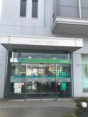 名古屋銀行西尾支店