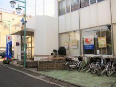 東京東信用金庫草加支店