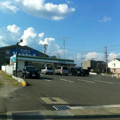 ファミリーマート瑞穂本田北店