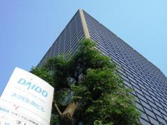 大同生命保険株式会社 大阪北支社