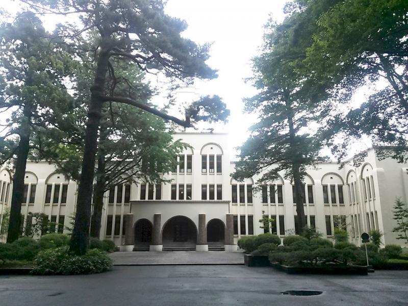 「東京農工大学 府中キャンパス(東京都府中市晴見町3-8-1)」の画像検索結果