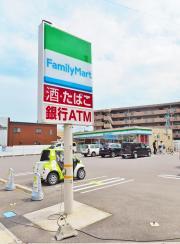 ファミリーマート東刈谷駅北口店