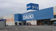 DCMダイキ香西店
