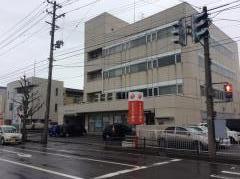 山形テレビ庄内支社