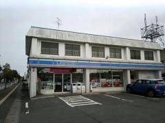 ローソン瑞穂市役所前店