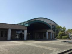 明和町総合体育館