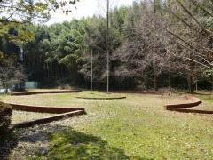 学園赤松町緑地