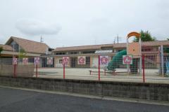 社会福祉法人恩賜財団愛知県同胞援護会さくら保育園