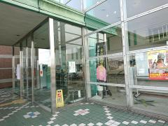 佐賀市立諸富文化体育館