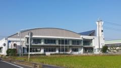 吉川市屋内温水プール