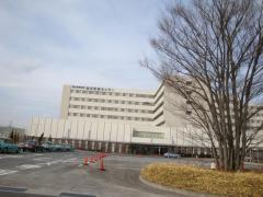 国立病院機構横浜医療センター