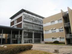 宮城県立宮城大学太白キャンパス