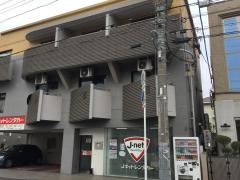 Jネットレンタカー船橋競馬場駅前店