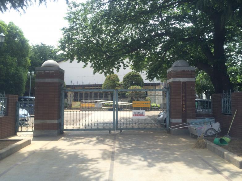 南浦和小学校(さいたま市南区)...